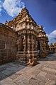 7th century Sri Kailashnathar Temple Kanchipuram Tamil Nadu India 01 (6).jpg