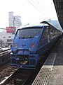 883 Series Limited Express Sonic , 883系 特急ソニック - panoramio - z tanuki.jpg