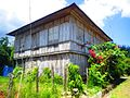 9. Fran House, Agno.JPG