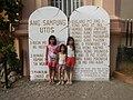 9631Saint John of God Church San Rafael, Bulacan 02.jpg