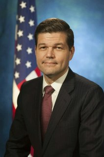 A. Wess Mitchell American policy analyst and Assistant Secretary of State for European and Eurasian Affairs