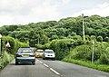 A3052, Trow Hill - geograph.org.uk - 1370438.jpg