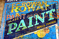 A338, faded advertising mural, Ely, Nevada, USA, 2011.JPG