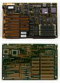 AMD AM386DX-25 Motherboard Front-Back.jpg