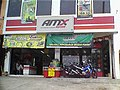 AMX Motor Shop, Jatiwaringin - panoramio.jpg