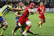 Description de l'image ASM vs USAP - 1 septembre2012.JPG.