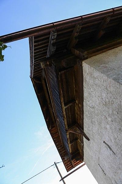 File:AT-39486 Bauernhaus, Gaggl-Hube, Trabenig 09.jpg