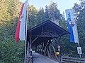 AUT — Tirol — Bezirk Kufstein — Kundl — Klammstraße (1. Brücke) 2020.jpg