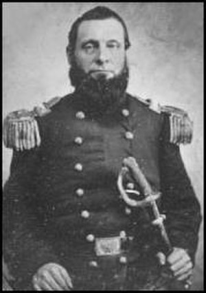 Abel Streight - Abel D. Streight
