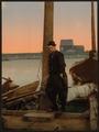 A Dutch fisherman, Marken Island, Holland-LCCN2001698785.tif