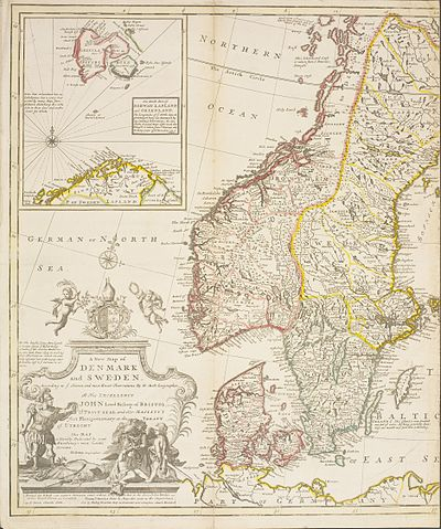 FileA New Map Of Denmark And Sweden Nonb Krt Jpg - Map sweden 2014