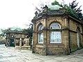 A Pair of Tram Waiting Rooms. - geograph.org.uk - 529763.jpg