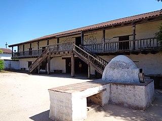 historic landmark and museum in Sonoma, California