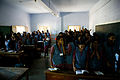 A girls boarding school in Tamil Nadu India 2007.jpg