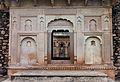 A palace in Kalinjar Fort.JPG