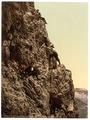 A steep climb, Tyrol, Austro-Hungary-LCCN2002711038.tif