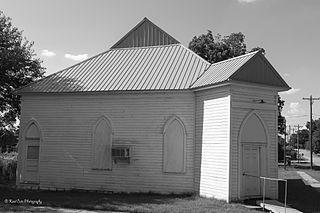 Ripley, Oklahoma Town in Oklahoma, United States