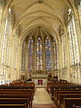 Abbaye Saint-Germer-de-Fly sainte chapelle 2.JPG