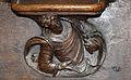Abbaye Saint-Pierre-sur-Dives miséricorde 21.JPG