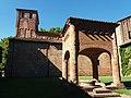 Abbazia di Santa Giustina - Esterni.jpg
