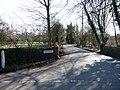 Abbotts Ann - Duck Street - geograph.org.uk - 1214426.jpg