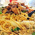 About fell over at work from hunger - glad @panda. .express was close.jpg