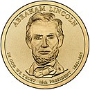 Доллар Линкольн