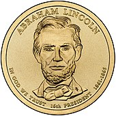 Abraham Lincoln – Dollar