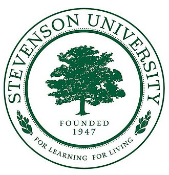 Stevenson University - Stevenson University's Academic Seal
