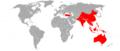 Actinoscirpus grossus map.png