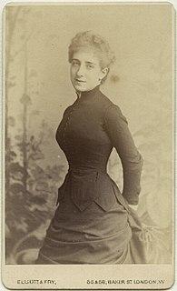 Ada Leverson British writer