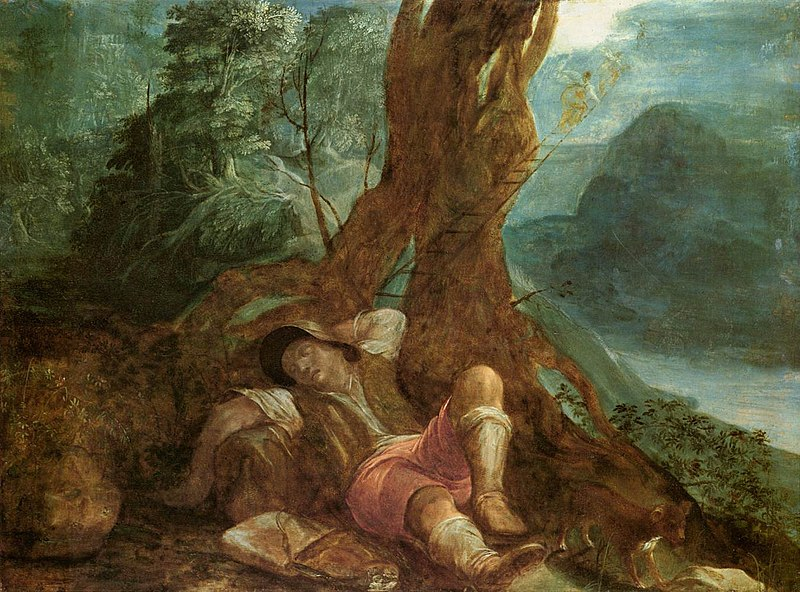 File:Adam Elsheimer - Jacob's Dream - WGA7493.jpg