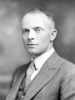 Adélard Godbout Canadian politician