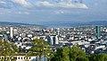 Adlisberg - Pfannenstiel - Zürichsee - Albis-Zimmerberg - Zürich-City - Limmattal - Käferberg-Waidspital 2016-05-17 19-13-55.JPG