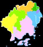 Administrative Division Jiangmen.png