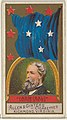 Admiral, United States, from the Naval Flags series (N17) for Allen & Ginter Cigarettes Brands MET DP834942.jpg