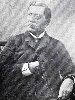 Adolf Ernst