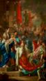 Adorazione dei magi (1772) Orazio Solimena.png