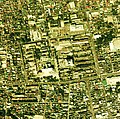 Aerial photo of Tōhoku University Hospital in 1975.jpg