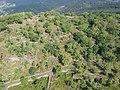 Aerial photograph of Citânia de Briteiros (6).jpg