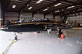 Aero Vodochody L-29 Delfin Viper LSideFront CWAM 8Oct2011 (14444309569).jpg