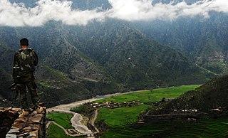 Asadabad, Afghanistan Place in Kunar Province, Afghanistan