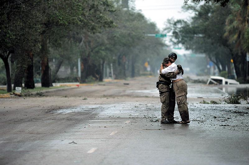 File:After Hurricane Ike in Texas.jpg