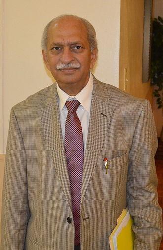 Ravi Agarwal - Image: Agarwal