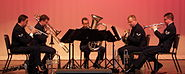 Air Force Brass Quintet