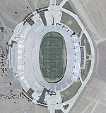 Falcon Stadium - Wikipedia