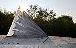 Air India Flight 182 Memorial, Toronto, Canada.jpg