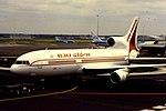 Air India Tristar 500 V2-LEJ at AMS (15956135237).jpg
