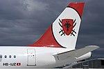 Air Prishtina Airbus A320 Wallner-1.jpg