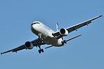 "Airbus A320-200 Airbus Industries (AIB) ""House colors"" F-WWBA - MSN 001 (10276168003).jpg"